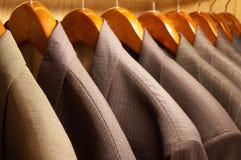 κοστούμι σακακιών Στοκ Εικόνα