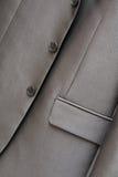 κοστούμι τεμαχίων Στοκ Εικόνα