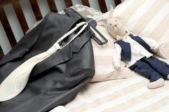 κοστούμι Στοκ φωτογραφία με δικαίωμα ελεύθερης χρήσης