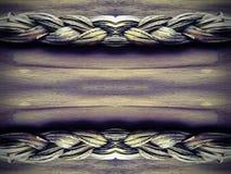 Κοτσίδα αχύρου στοκ φωτογραφίες με δικαίωμα ελεύθερης χρήσης