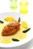 κοτόπουλο στηθών Στοκ φωτογραφία με δικαίωμα ελεύθερης χρήσης