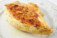 κοτόπουλο στηθών Στοκ Εικόνες