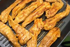 κοτόπουλο στηθών Στοκ εικόνες με δικαίωμα ελεύθερης χρήσης