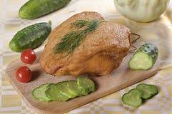 κοτόπουλο Στοκ εικόνες με δικαίωμα ελεύθερης χρήσης