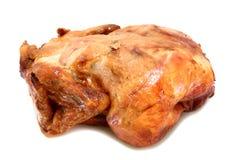 κοτόπουλο 2 που ψήνεται Στοκ εικόνες με δικαίωμα ελεύθερης χρήσης
