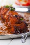 κοτόπουλο Ινδός Στοκ φωτογραφία με δικαίωμα ελεύθερης χρήσης