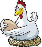 Κοτόπουλο 3 ελεύθερη απεικόνιση δικαιώματος