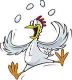 Κοτόπουλο 4 ελεύθερη απεικόνιση δικαιώματος