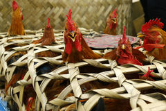 Κοτόπουλο Στοκ Εικόνες