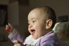 κουάκερ s μωρών στοκ εικόνα με δικαίωμα ελεύθερης χρήσης