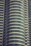 Κουάλα Λουμπούρ, Μαλαισία, 18.2013 Δεκεμβρίου: Δίδυμοι πύργοι Petronas, Kua Στοκ Εικόνα