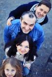 Κουαρτέτο Στοκ φωτογραφία με δικαίωμα ελεύθερης χρήσης