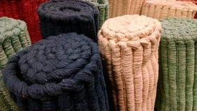κουβέρτες Στοκ Εικόνα