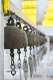 κουδούνια παλαιά Στοκ φωτογραφία με δικαίωμα ελεύθερης χρήσης