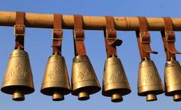 Κουδούνια Rhodope Στοκ Φωτογραφία