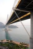 κουδούνισμα KAU της Hong γεφυρών kong Στοκ Εικόνες