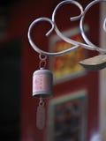 κουδούνι κινέζικα Στοκ Εικόνες