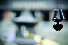 κουδούνι κινέζικα στοκ φωτογραφία με δικαίωμα ελεύθερης χρήσης