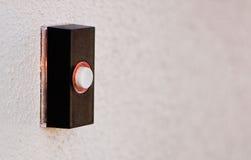 Κουδούνι πορτών στοκ φωτογραφία με δικαίωμα ελεύθερης χρήσης