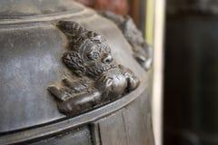 Κουδούνι Rahu Στοκ Φωτογραφία