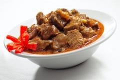 κουζίνα βόειου κρέατος στοκ εικόνες
