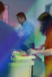 κουζίνα βόμβου Στοκ Εικόνα