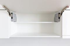 κουζίνα γραφείων που αν&omicr Στοκ Εικόνες