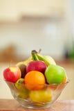 κουζίνα καρπού κύπελλων στοκ φωτογραφία με δικαίωμα ελεύθερης χρήσης