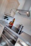 κουζίνα λεπτομέρειας σύ&g Στοκ Εικόνες