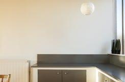 Κουζίνα λεπτομέρειας Στοκ εικόνες με δικαίωμα ελεύθερης χρήσης