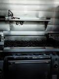 κουζίνα λεπτομέρειας Στοκ Φωτογραφίες