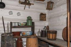 κουζίνα μεσαιωνική στοκ εικόνες με δικαίωμα ελεύθερης χρήσης