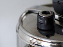 Κουζίνα πίεσης Στοκ εικόνα με δικαίωμα ελεύθερης χρήσης