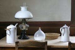 κουζίνα παλαιά στοκ εικόνα με δικαίωμα ελεύθερης χρήσης