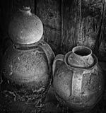 κουζίνα παλαιά Στοκ φωτογραφίες με δικαίωμα ελεύθερης χρήσης