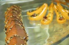 κουζίνα πορτογαλικά στοκ φωτογραφία