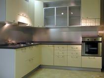 κουζίνα 2 στοκ εικόνα