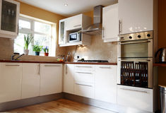 κουζίνα Στοκ Εικόνα
