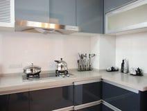 Κουζίνα Στοκ Φωτογραφίες