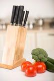 κουζίνα Στοκ Φωτογραφία