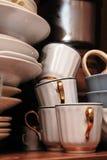 κουζίνα s παλιοπραγμάτων Στοκ Φωτογραφίες