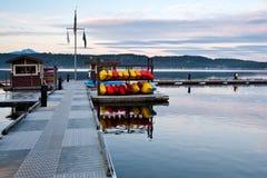 κουκούλα καναλιών Στοκ φωτογραφίες με δικαίωμα ελεύθερης χρήσης