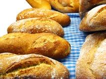 κουλούρια ψωμιού Στοκ εικόνα με δικαίωμα ελεύθερης χρήσης