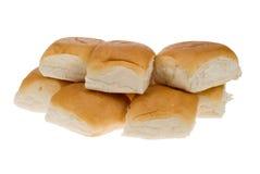 κουλούρια ψωμιού Στοκ φωτογραφία με δικαίωμα ελεύθερης χρήσης
