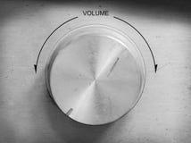 Κουμπί ελέγχου Στοκ εικόνα με δικαίωμα ελεύθερης χρήσης