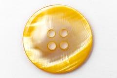 κουμπί μαργαριταρένιο Στοκ Εικόνα