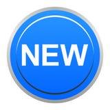 κουμπί νέο ελεύθερη απεικόνιση δικαιώματος