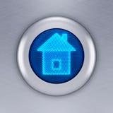 Κουμπί 'Οικωών Στοκ Εικόνες