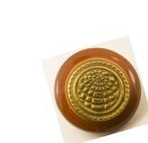 κουμπί παλαιό στοκ φωτογραφίες με δικαίωμα ελεύθερης χρήσης