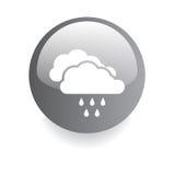 κουμπί περιβαλλοντικό Στοκ Φωτογραφίες